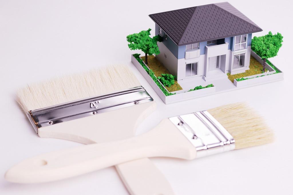 建築塗装のコストを抑える方法とは!